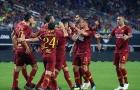 AS Roma và những hy vọng tại Champions League