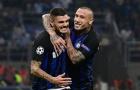 Icardi lập siêu phẩm, Inter Milan lội ngược dòng không tưởng trước Tottenham