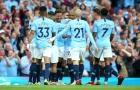 Manchester City nên tập trung tối đa vào đấu trường Champions League