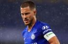 NÓNG: HLV Sarri loại Hazard và 3 cầu thủ khỏi đội hình Chelsea