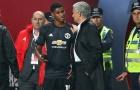 Rashford nghĩ gì khi bị Mourinho đày ải? Rio Ferdinand biết câu trả lời!