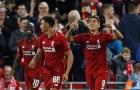 Rượt đuổi nghẹt thở, Liverpool dứt điểm PSG ở phút 90+2