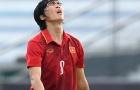 Tiền vệ Tuấn Anh chắc chắn lỡ hẹn AFF Cup 2018
