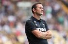 Vào nghề chưa lâu, Lampard đã bị cấm chỉ đạo