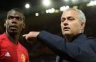 5 ngôi sao khiến Jose Mourinho đau đầu tại Man United