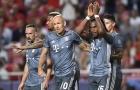Bayern Munich ra quân thắng lợi, HLV Kovac khen ngợi đặc biệt cái tên này