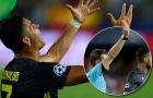 'Chiếc thẻ đỏ của Ronaldo là một điều ngu xuẩn'