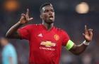 ĐHTB lượt trận thứ nhất vòng bảng C1: Song sát Pogba-Messi; Gọi tên kẻ bắn hạ Man City!