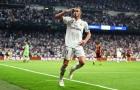 Dư âm chiến thắng Real: Mariano Diaz hơn cả Ronaldo, Bale 'xưng vương' năm 29 tuổi