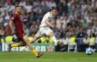 Không Ronaldo, Bale thăng hoa tột đỉnh, Real lại thách thức châu Âu