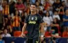 Liệu có một thế lực đang ngăn cản Juventus vô địch Champions League?