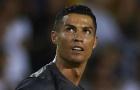 'Ronaldo xứng đáng nhận Bóng vàng, không phải Modric'