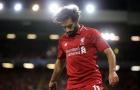 SỐC: Mohamed Salah bị ép thay đổi lối chơi?