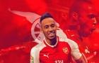 Aubameyang cần làm gì để trở thành 'Thierry Henry thứ 2' ở Arsenal?