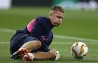 CĐV Arsenal: 'De Gea không thể sánh bằng cái tên này'