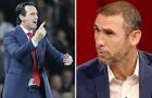 Huyền thoại Arsenal chỉ ra điều HLV Emery không hài lòng sau chiến thắng trước Vorskla