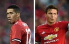 Mourinho đã tìm ra cặp trung vệ hoàn hảo cho Man Utd
