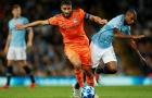 SỐC: Cầu thủ Man City cãi nhau to sau thất bại