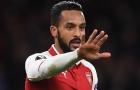 'Tôi đánh mất tình yêu với bóng đá tại Arsenal'
