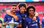 'Bom xịt' 29 triệu euro của Chelsea giận dỗi vì bị Sarri bỏ rơi