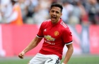 Đây, lý do Mourinho hoàn toàn không điên khi loại Martial, dùng Sanchez!