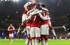 Dự đoán vòng 6 NHA: Arsenal nghiền nát đối thủ; Không thể cản M.U, Liverpool!