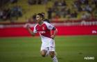 Falcao ghi bàn, Monaco cũng không thể giành 3 điểm trước Nimes