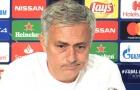 Mourinho lý giải về 4 sự thay đổi trước Wolves
