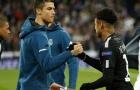 Neymar - Ronaldo: Cậu bé dỗi hờn và người đàn ông thép