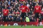 TRỰC TIẾP Man Utd 1-1 Wolves: Kết quả thất vọng (KT)