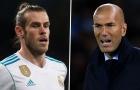 VẠCH TRẦN: Mối quan hệ không ngờ giữa Zidane và Bale!