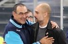 'Với Sarri, Chelsea cũng đang có một Guardiola'