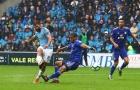 5 điểm nhấn Cardiff 0-5 Man City: Kỉ lục gia Aguero, Chân giá trị của Mahrez