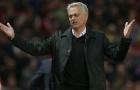 Bị cầm hoà, Mourinho chỉ trích thẳng thừng vị trí gây thất vọng nhất