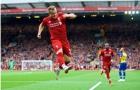 Chấm điểm Liverpool: 'Messi Thụy Sĩ' làm lu mờ 'Messi Ai Cập'