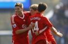 David Moyes: 'Liverpool hiện tại cũng thường thôi'