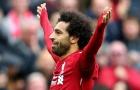 Salah khiến fan Liverpool bật khóc vì một hành động