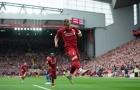 SỐC: Shaqiri bị Klopp rút khỏi sân vì 'phá hoại' lối chơi của Liverpool?