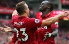 10 thống kê ấn tượng vòng 6 NHA: Đáng sợ Liverpool; Song sát lợi hại của Arsenal