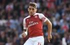 Arsenal lần đầu giữ sạch lưới vì Lucas Torreira?