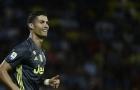 Đi ngược với dư luận, Văn Quyết chọn Ronaldo là 'The Best'