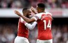 Dư âm chiến thắng Arsenal: Vinh danh di sản Wenger, Lucas Torreira làm nên lịch sử