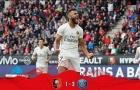 Highlights: Rennes 1-3 PSG (Vòng 6 giải VĐQG Pháp)