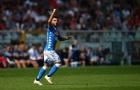 Insigne lập cú đúp, Napoli bám sát Juve trên bảng xếp hạng