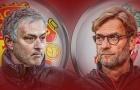Man United và Liverpool: Câu chuyện của thỏ và rùa
