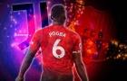 Paul Pogba: Khi tuổi trẻ chẳng hai lần thắm lại
