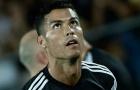 Ronaldo nhận đặc ân, fan Juventus giận sôi máu