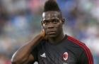'Tôi đá Balotelli và đồng đội cậu ta đến đập tay ăn mừng với tôi'