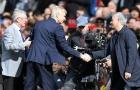 5 'vị tướng' nổi tiếng nhất trong lịch sử Premier League
