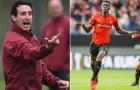 Arsenal và Inter Milan tranh giành sao trẻ Senegal